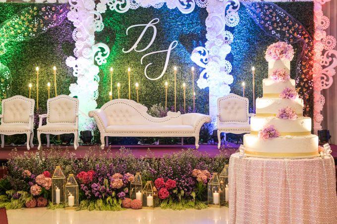 Liputan pernikahan Summary by Weddingscape - 025