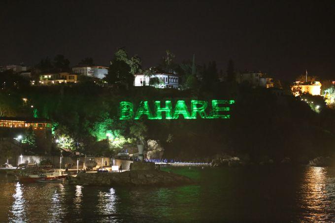 Persian wedding of Bahar & Andreas by Wedding City Antalya - 023