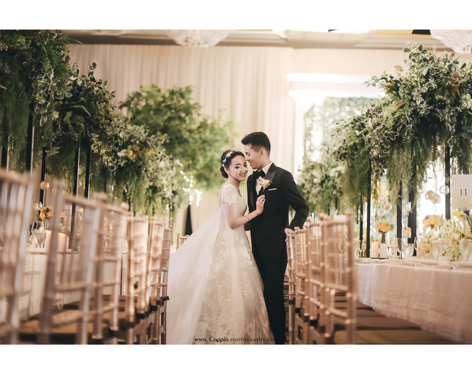 The Wedding of John and Jesslyn by Cappio Photography - 023