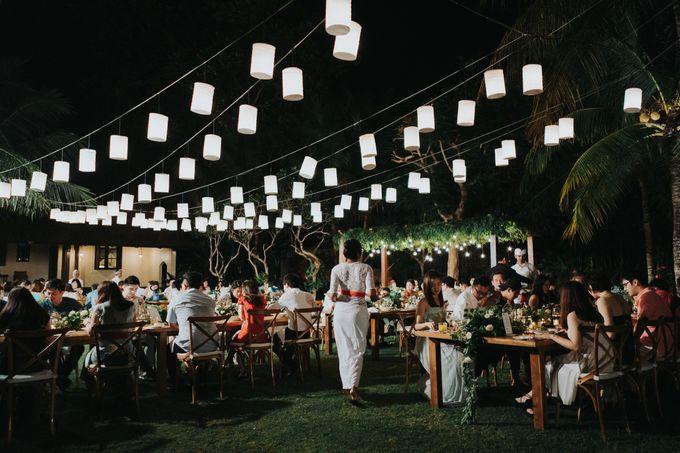 The Wedding of Shahril & Vivian by BDD Weddings Indonesia - 021