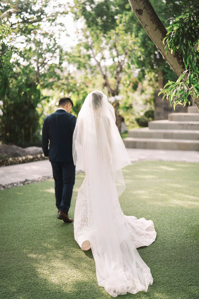 The Wedding of Johnsen & Fortunata by BDD Weddings Indonesia - 024