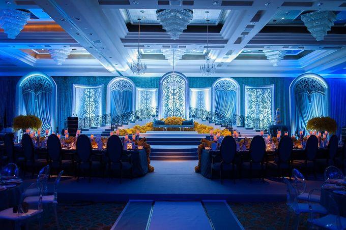 Weddings at Mandarin Oriental by Mandarin Oriental, Kuala Lumpur - 014