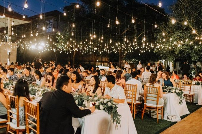 The Wedding of Christoph & Jessica by BDD Weddings Indonesia - 024