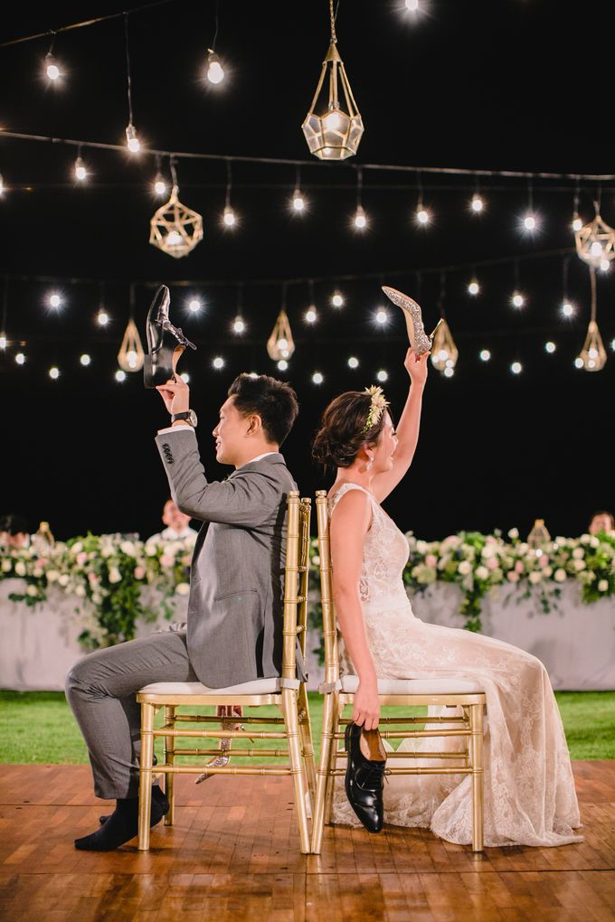Kevin & Jessica by Twogather Wedding Planner - 038