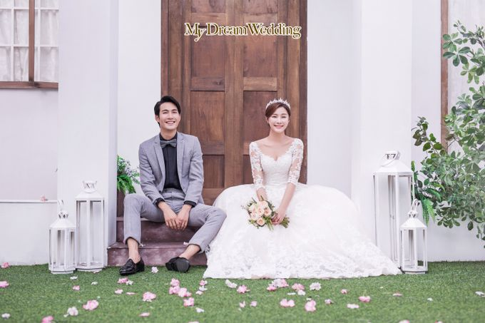 Korea Style Studio by My Dream Wedding - 018