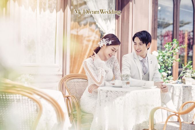 Korea Style Studio by My Dream Wedding - 003