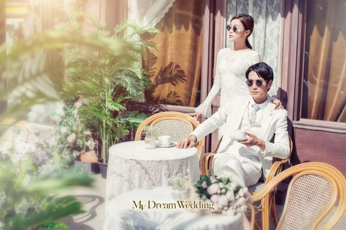 Korea Style Studio by My Dream Wedding - 010