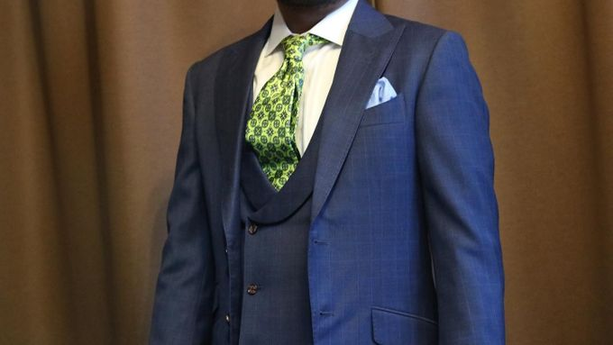Kings Tailor & Co. July 2021 by KINGS Tailor & Co. - 001
