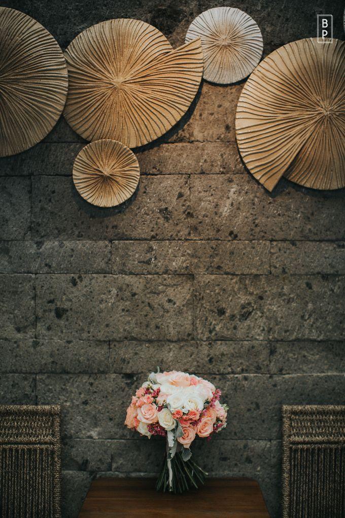Stephen & Charlotte Wedding by Bernardo Pictura - 001