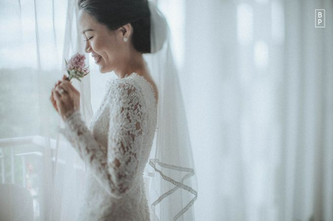 Stephen & Charlotte Wedding by Bernardo Pictura - 011