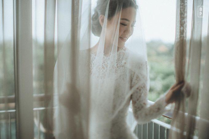 Stephen & Charlotte Wedding by Bernardo Pictura - 042