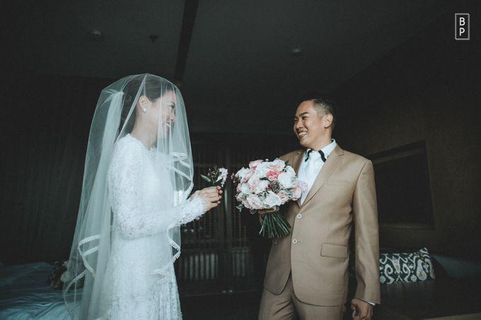 Stephen & Charlotte Wedding by Bernardo Pictura - 014