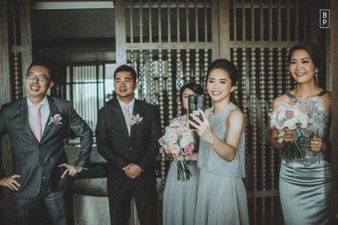 Stephen & Charlotte Wedding by Bernardo Pictura - 016