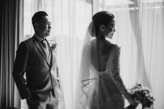 Stephen & Charlotte Wedding by Bernardo Pictura - 017