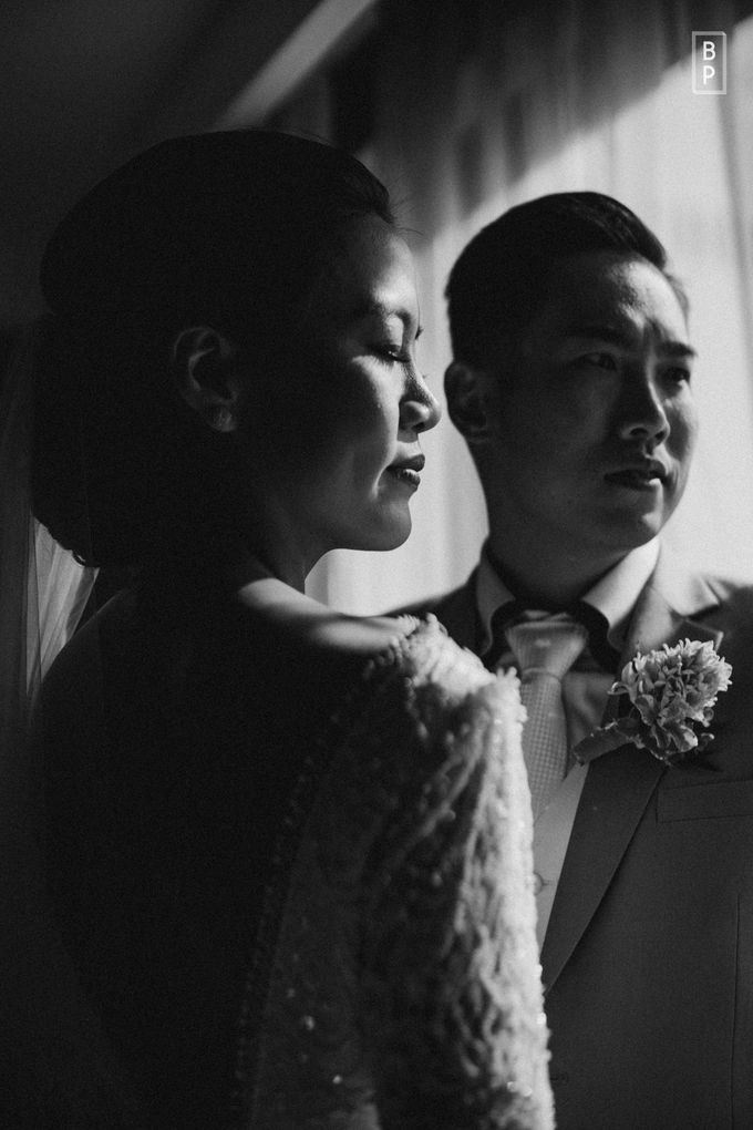 Stephen & Charlotte Wedding by Bernardo Pictura - 018