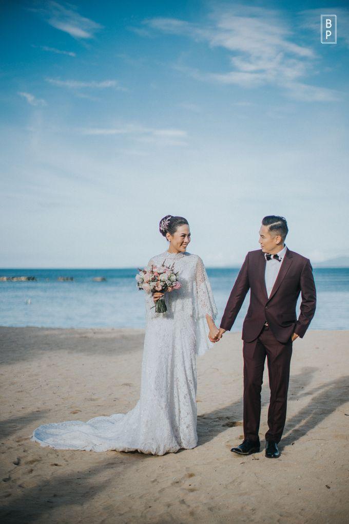 Stephen & Charlotte Wedding by Bernardo Pictura - 019