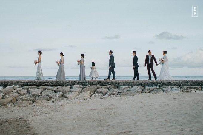 Stephen & Charlotte Wedding by Bernardo Pictura - 043
