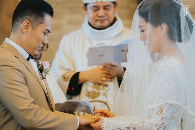 Stephen & Charlotte Wedding by Bernardo Pictura - 023
