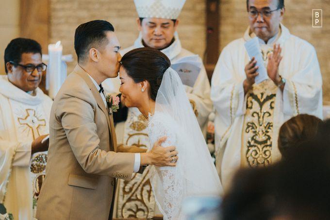 Stephen & Charlotte Wedding by Bernardo Pictura - 044