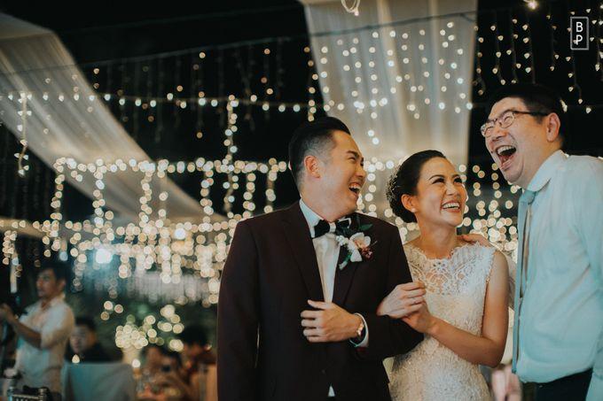 Stephen & Charlotte Wedding by Bernardo Pictura - 028