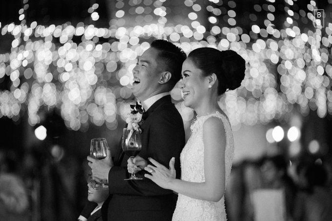 Stephen & Charlotte Wedding by Bernardo Pictura - 029