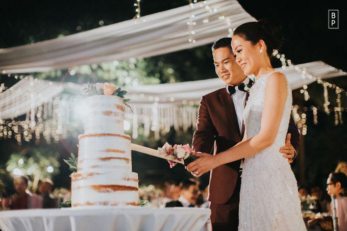 Stephen & Charlotte Wedding by Bernardo Pictura - 031