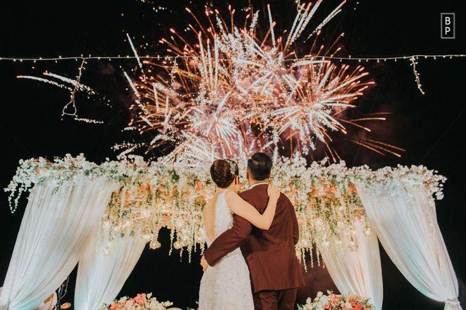 Stephen & Charlotte Wedding by Bernardo Pictura - 034