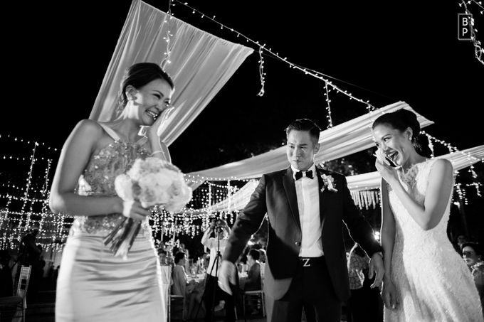 Stephen & Charlotte Wedding by Bernardo Pictura - 036