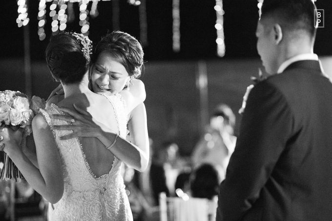 Stephen & Charlotte Wedding by Bernardo Pictura - 037