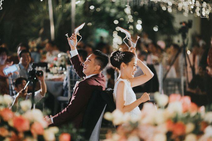 Stephen & Charlotte Wedding by Bernardo Pictura - 038