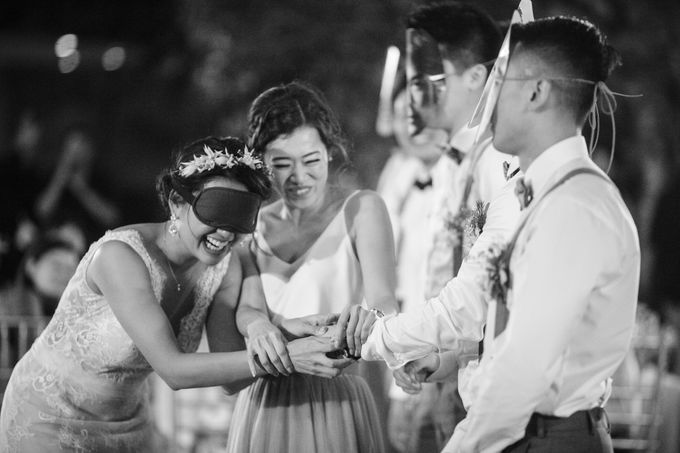 Kevin & Jessica by Twogather Wedding Planner - 039