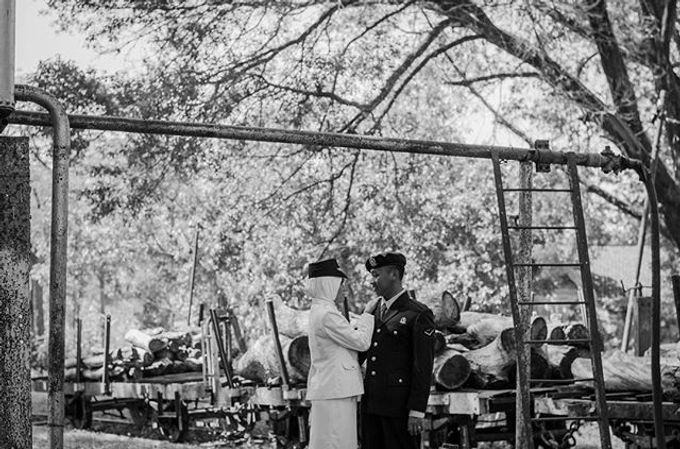 prewedding Yogy & Tika by Maftuh Motret - 005