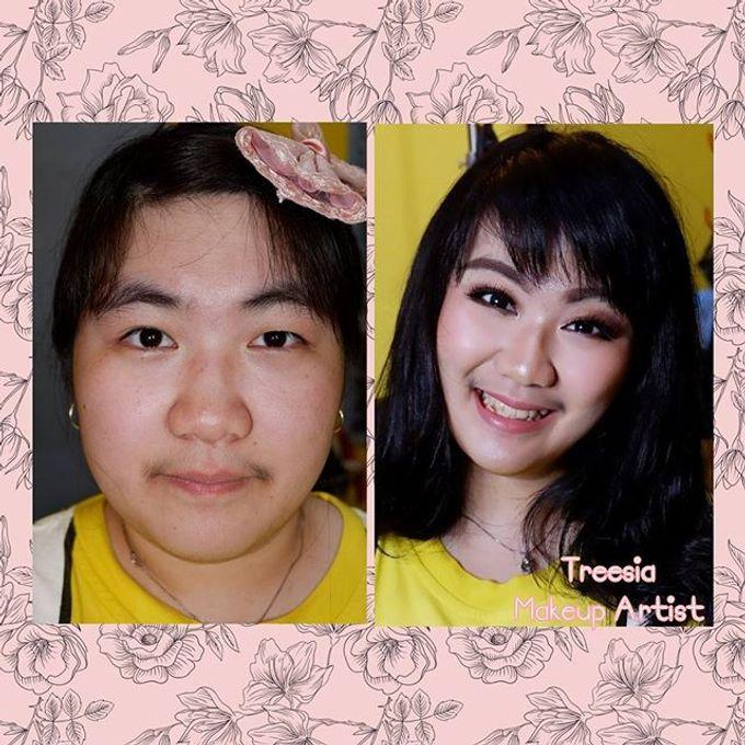 Portfolio by Treesia Makeup Artist - 007