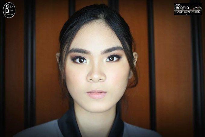 EAC Modelo Fashion Show by Sheng Maquillage - 008