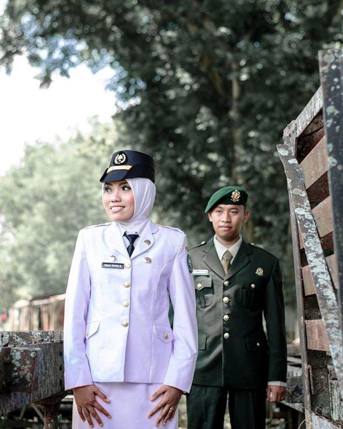 prewedding Yogy & Tika by Maftuh Motret - 004