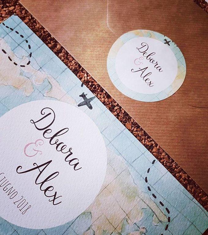 Debora&Alex by Marilù Wedding Project - 001