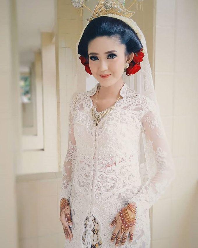 Rizko frisca wedding by Chandira Wedding Organizer - 004