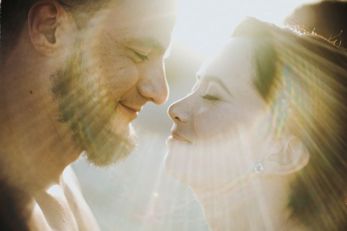 The Wedding of Chris & Mona by Varawedding - 039