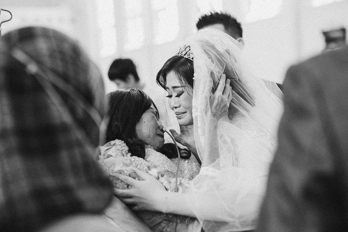 Wedding Of Alex & Olvi by My Day Photostory - 031