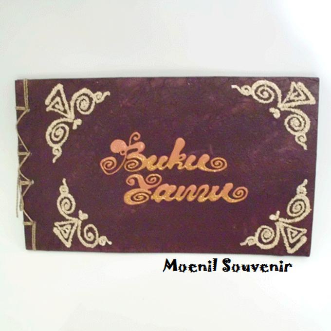 Souvenir Unik dan Murah by Moenil Souvenir - 036