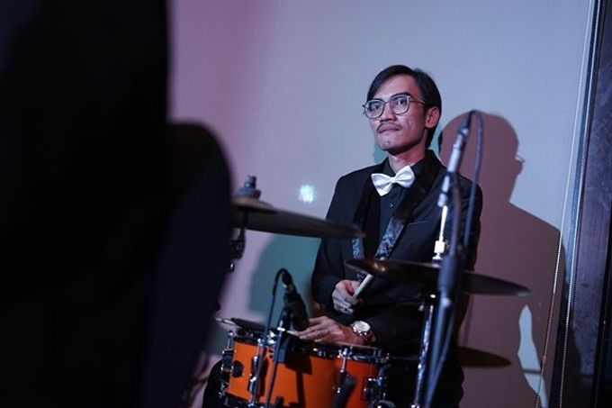 Hary & Meicy Wedding by Remember Music Entertainment - 012