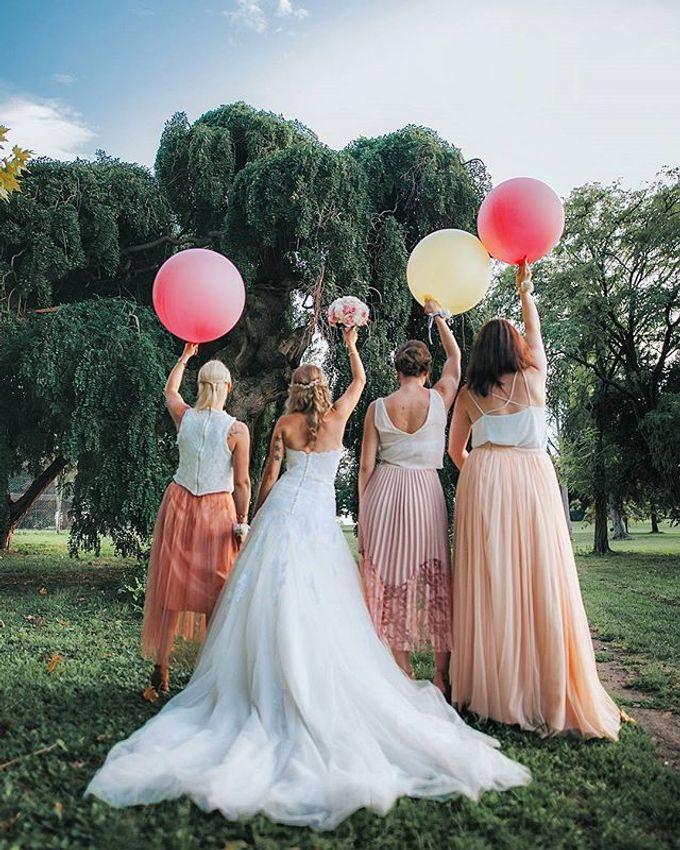 Wedding by Foto Sunce - 008