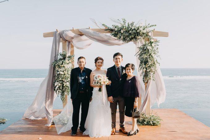 The Wedding of Chuan Yi & Elva by Varawedding - 040