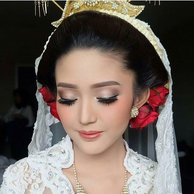 Rizko frisca wedding by Chandira Wedding Organizer - 001
