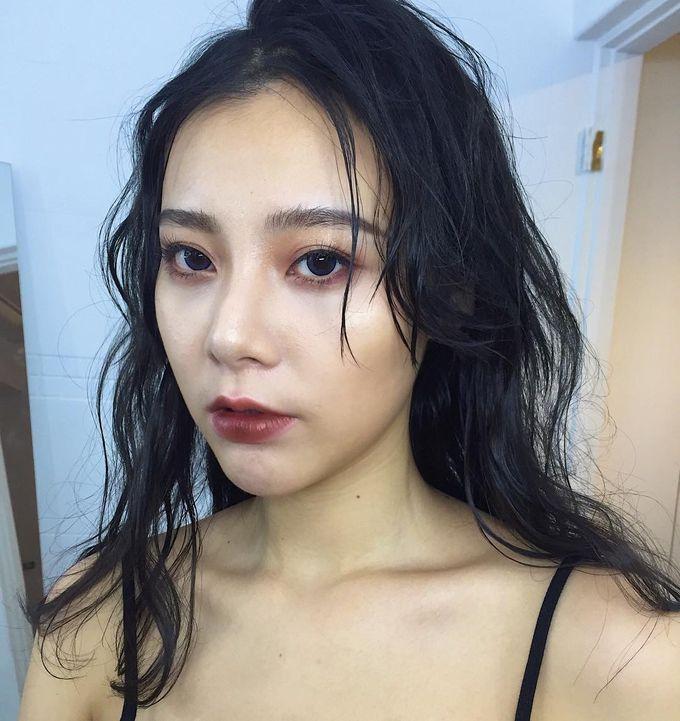 TAIPEI by MakeupFairy - 005