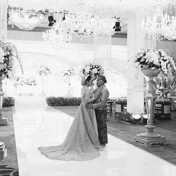 Nanto & Nissa by PRIVATE WEDDING ORGANIZER - 006