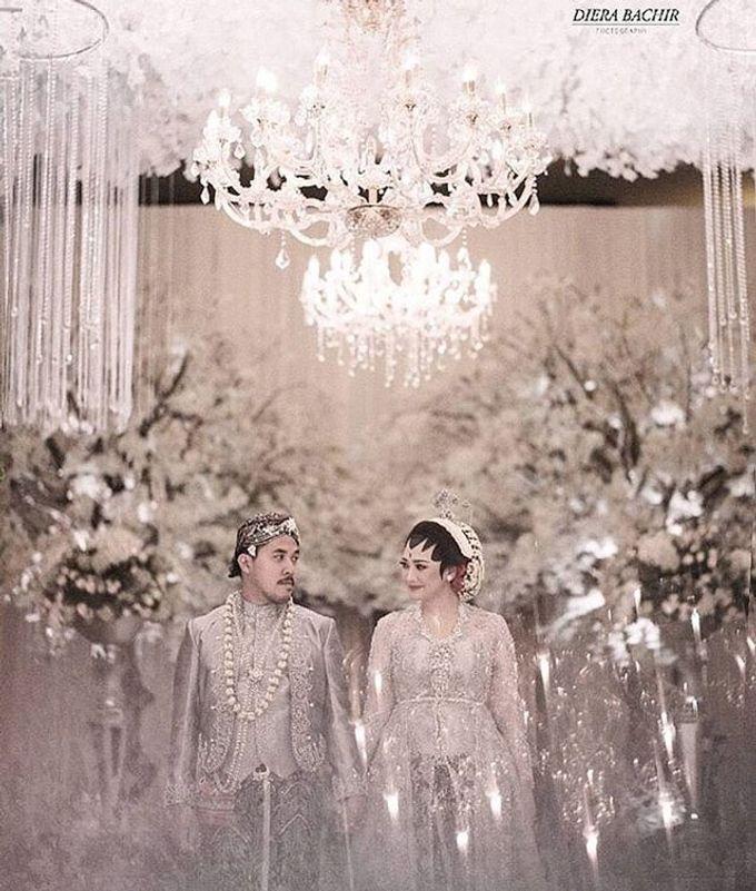 Nanto & Nissa by PRIVATE WEDDING ORGANIZER - 003