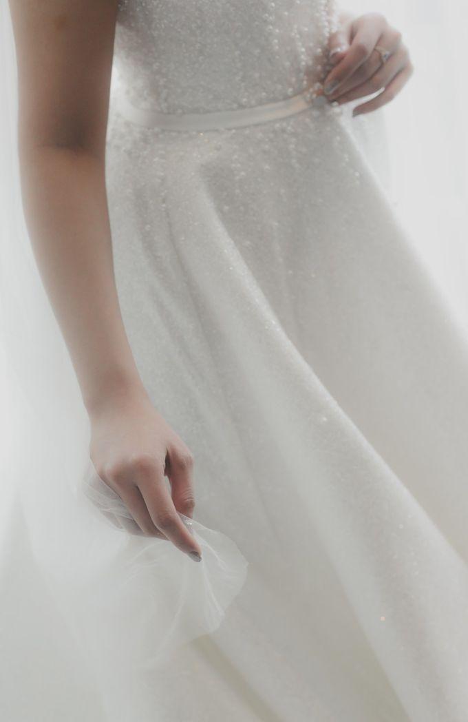 THE WEDDING OF DIAN & AGUS by ODDY PRANATHA - 001