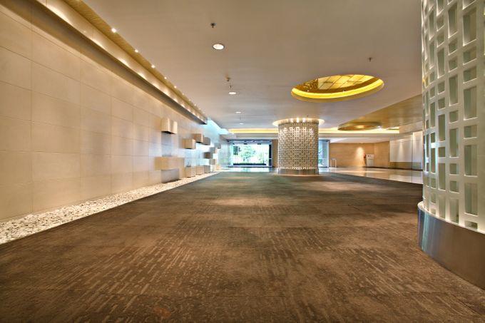Ballroom Interior by Thamrin Nine Ballroom - 003