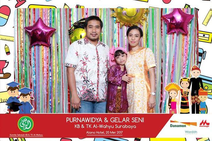 Purnawidya dan Gelar Seni KB-TK Al Wahyu by The Caramel's Corner - 018